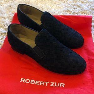 Robert Zur